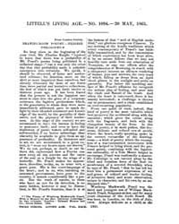 The Living Age : Volume 85, Issue 1094, ... by The Living Age Company