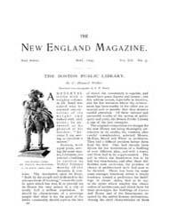 The New England Magazine : Volume 0018, ... by New England Magazine Co