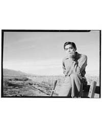 Tom Kobayashi, Landscape, Photograph Num... by Adams, Ansel