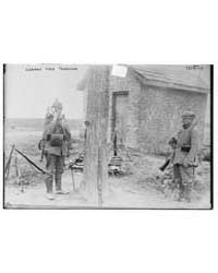 German Field Telephone, Photograph Numbe... by Library of Congress