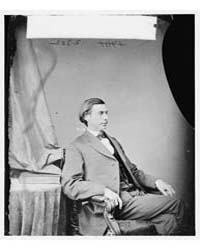 Hon. Wilcher, Photograph Number 00142V by Library of Congress