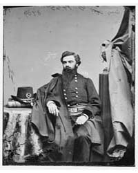 General Avery, Photograph Number 00469V by Library of Congress