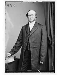 Rev. H.F. Pease, Photograph Number 02968... by Library of Congress