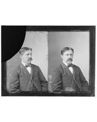 James G. Hill Architect, Photograph Numb... by Library of Congress
