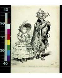 Cabinet of American Illustrations : the ... by Rogers, William Allen