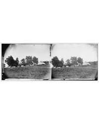 Cedar Mountain, Virginia. Parson Slaught... by O'Sullivan, Timothy, H.