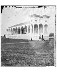 Charleston, South Carolina. Club House a... by Barnard, George, N.