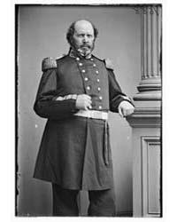 Col. Johnson Harris, Usm, Photograph Num... by Libary of Congress