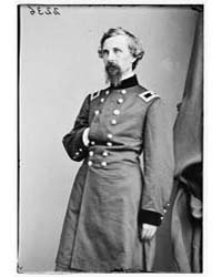 Geo. F. Shepley, Col. 12Th Maine, Photog... by Library of Congress