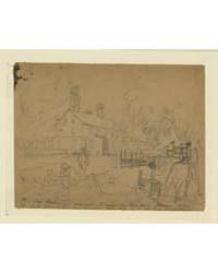 The Old Harrison Mansionharrison's Landi... by Warren, A. W.