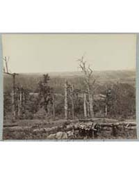 View on the Battlefields of Kenesaw I.E.... by Library of Congress