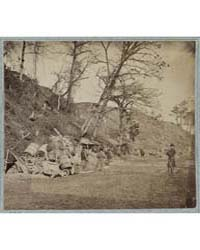 Dutch Gap Canal, Photograph Number 33498... by Library of Congress