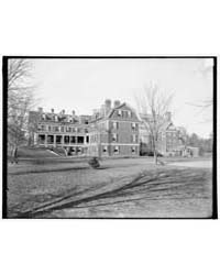 Dana Hall School, Wellesley, Mass., Phot... by Library of Congress