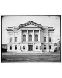 Gibbes Memorial Art Gallery, Charleston,... by Library of Congress