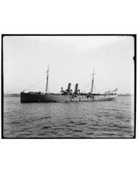 U.S.S. Topeka, Photograph 4A14783V by Hart, Edward, H.