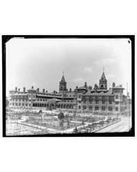 Ponce De Leon Hotel, St. Augustine, Fla.... by Library of Congress