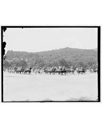 Light Artillery Drill, Horse Battery, Wh... by Library of Congress