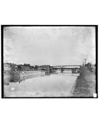 Erie Canal, Tonawanda, N.Y., Photograph ... by Library of Congress