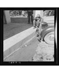 Outside Farm Security Administration (Fs... by Library of Congress