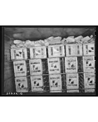Icing and Packing Arrangements of Car Lo... by Library of Congress