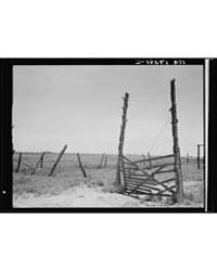 Carter County, Oklahoma Abandoned Land, ... by Library of Congress
