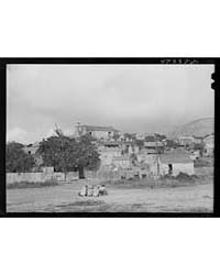 French Village, a Small Settlement on Sa... by Library of Congress