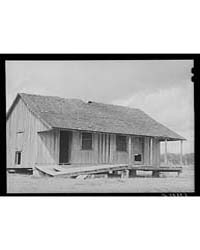 Old Home to Be Torn Down on La Delta Pro... by Library of Congress
