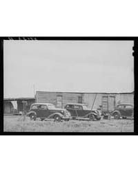 Agricultural Workers' Families Living in... by Library of Congress