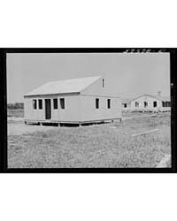 Prefabricated Defense Housing Under Cons... by Library of Congress