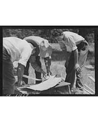 Galvanized Sheet Steel of 24 Gauge is Us... by Library of Congress