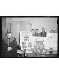 Gladstone, North Dakota Farmers Attendin... by Library of Congress