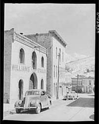 Central City, Colorado, Photograph 8C220... by Library of Congress