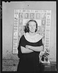 Untitled : Photograph 8C35434V, 1935 by Library of Congress
