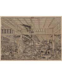 Ukie Minamoto No Raikō Tsuchigumo Henge ... by Utagawa, Toyoharu