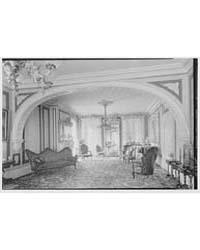 Hiram C. Todd, Residence at 4 Franklin S... by Schleisner, Gottscho