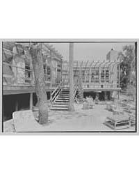 Robert Glassford, Residence in Hobe Soun... by Schleisner, Gottscho