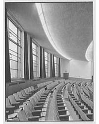 St. Mary's High School, Manhasset, Long ... by Schleisner, Gottscho
