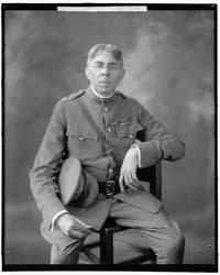 MacFarland, C.S., Doctor, Photograph Num... by Harris & Ewing