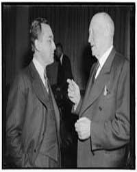 Social Security Legislation Has Proved i... by Harris & Ewing