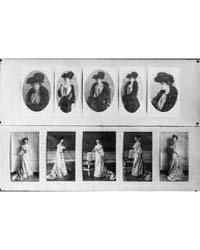 Alice Roosevelt Longworth Photographs Pr... by Johnston, Frances Benjamin