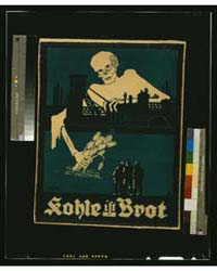 Kohle Ist Brot by Library of Congress