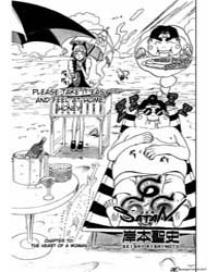 666 Satan 70 : the Heart of a Woman Volume Vol. 70 by Seishi, Kishimoto