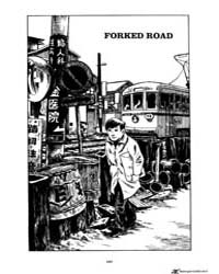 Abandon the Old in Tokyo 7 : Forked Road Volume Vol. 7 by Tatsumi, Yoshihiro