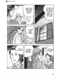 Akage No Anne 3 Volume Vol. 3 by Yumiko, Igarashi
