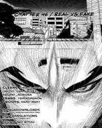 Akumetsu 15: Reunion Volume Vol. 15 by Tabata, Yoshiaki