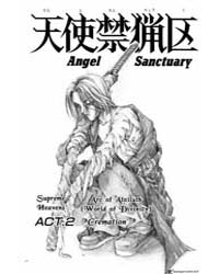 Angel Sanctuary 103 Volume Vol. 103 by Yuki, Kaori