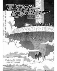 Battle Angel Alita: Last Order (Gunnm: L... Volume No. 56 by Kishiro, Yukito