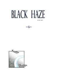 Black Haze 5 Volume No. 5 by Dydyddl7