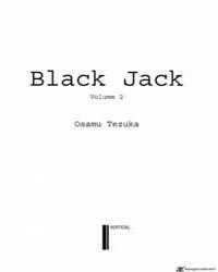 Black Jack 2: Volume 2 by Osamu, Tezuka