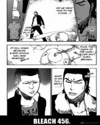 Bleach 456 : End of the Bond 2 Volume No. 456 by Kubo, Tite